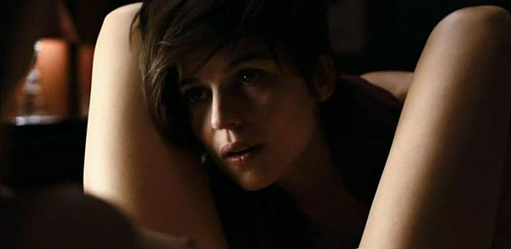 откровенная сцена секса из фильма бывалые